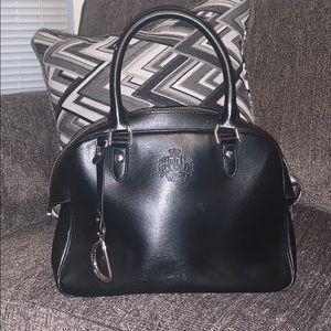 Black Ralph Lauren Bag.